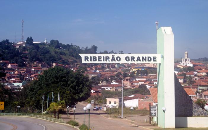 Ribeirão Grande São Paulo fonte: www.ribeiraogrande.sp.gov.br